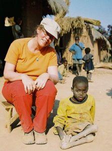 Michael met Antje (2006)